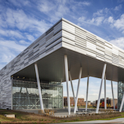 RUTGERS BUSINESS SCHOOL / TEN ARQUITECTOS