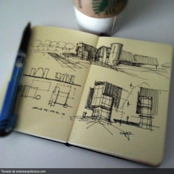 El concepto en el proceso de dise o arquitect nico - Que es un porche en arquitectura ...